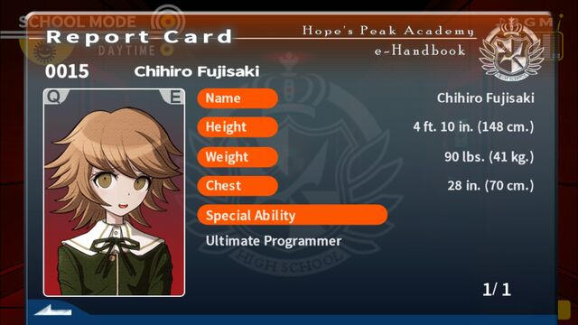 File:Chihiro Fujisaki Report Card.jpg