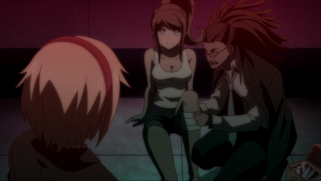 File:Asahina helped by Hagakure and Togami.png