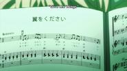 Tsubasa o Kudasai Screencap (3)