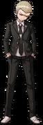 Fuyuhiko Kuzuryuu Fullbody Sprite (14)