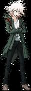 Nagito Komaeda Fullbody Sprite (21)