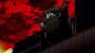 Bomber Monokuma in DR3