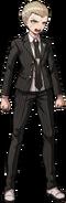 Fuyuhiko Kuzuryuu Fullbody Sprite (7)