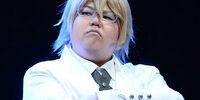 Yosuke Nishi