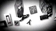 Dangaronpa - The Animation - OP Character Images 2