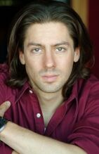 Joel McDonald