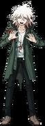 Nagito Komaeda Fullbody Sprite (10)