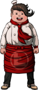 Teruteru Hanamura Fullbody Sprite (2)