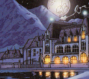 Hammer's Switzerland mansion