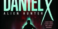 Daniel X (graphic novels)
