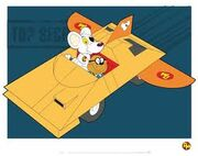 Danger Mouse Mark III
