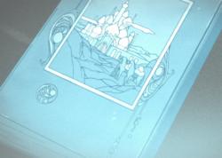 Sage Book infobox