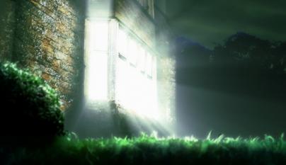 Eleusis light