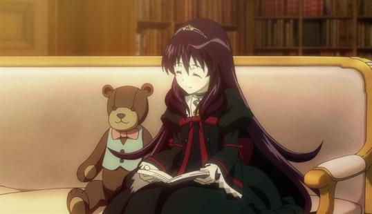 Dalian's teddy bear