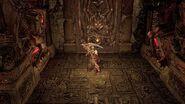 Demon Door Hall
