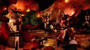 Crusades Horrors of War