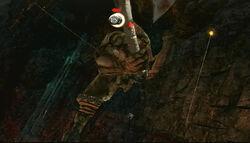 Minotaur Violence