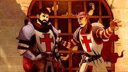 Crusades Babysitting