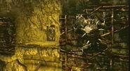 Damned Climb Greed Beast