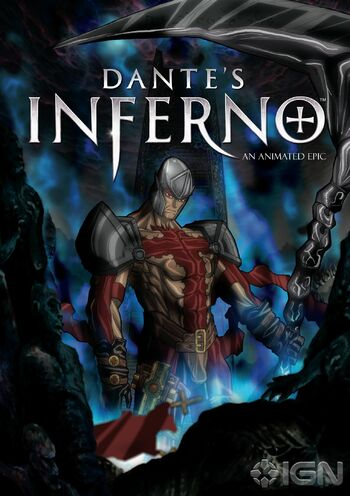 Dante's Animated Epic Version 5
