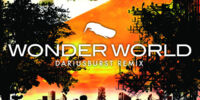 Dariusburst Remix Wonder World