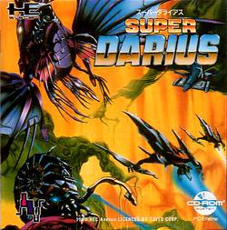 SuperDariuscover
