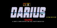 Darius Extra