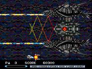 G-Type Dark Darius Bydo (Action)