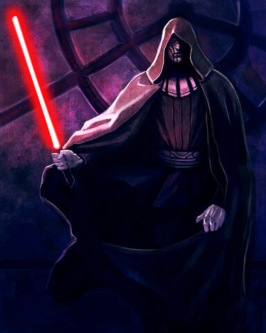 File:Sith Lord by overdrivezero.jpg