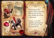 Briar diary