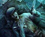 Macabre mysteries