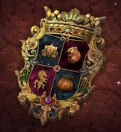 Mansion emblem