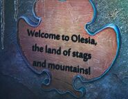 Gfs-olesia-welcome-sign