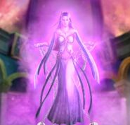 Sea goddess 1
