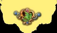 Light ivy