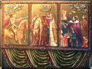 TT&TTB King Edric Mural