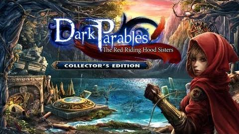 Dark Parables The Red Riding Hood Sisters