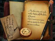 Humpty's Journal