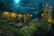 Scene5 Graveyard