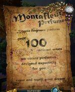QOS Montafleur Perfume Ad