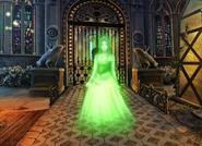 Princess ivy ghost