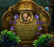 BOR - Tribute to the Liliac Bellflower
