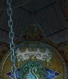 Acorn Symbol Guard Tower