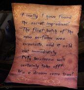 QOS Hubert's Note