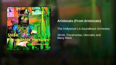 Aristocats (From Aristocats)