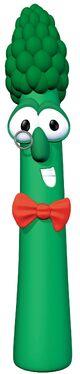 Archibald Asparagus (replacing Mr. Asparagus)