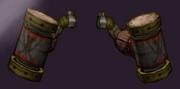 Hammer Arm II
