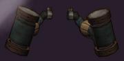 Hammer Arm
