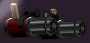 Machine Gun Arm IV