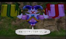 Happy Clown Dark Cloud 2 Japanese